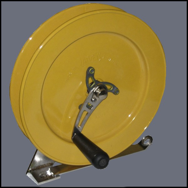 Electric Fishing Reel Used
